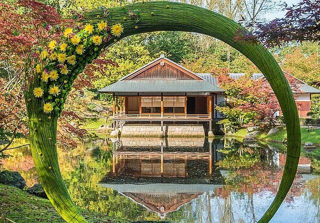 prijs aanleg japanse tuin - Google zoeken