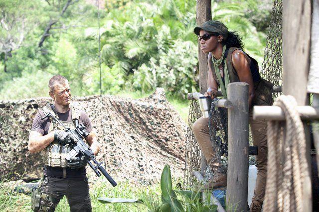 Strike Back (TV Series 2010– )