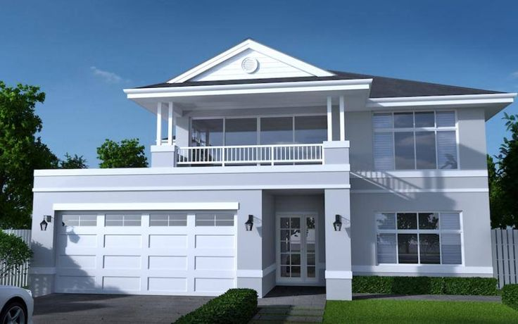The Riverside - Oswald Homes - Luxury Home Builders Perth