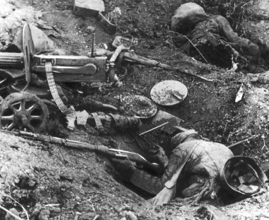 1942 God Samyj Tyazhelyj I Strashnyj S Izobrazheniyami Vojna