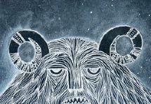 Legendary Monsters - Sigrid Rødli Illustration