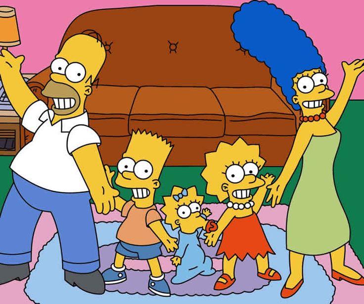 ¿Deben acabarse Los Simpsons?