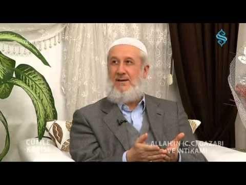 """""""Allah'ın Gazabı ve İntikamı"""" - Cümle Kapısı"""