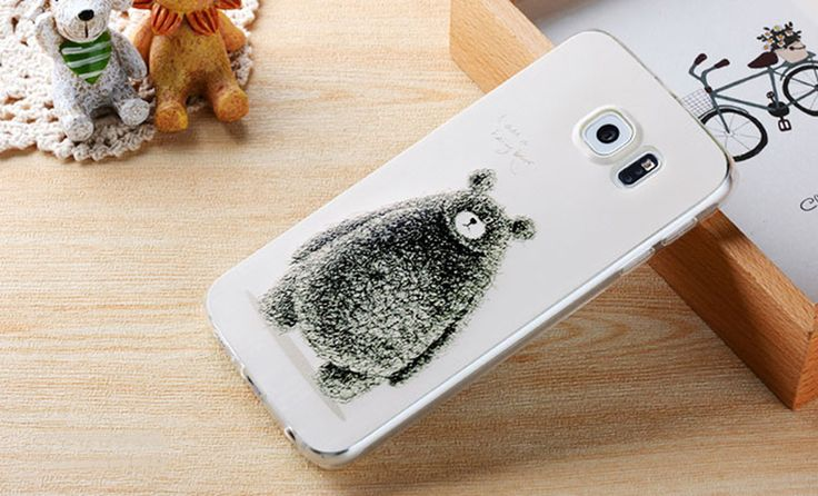 Best Personalize 3D Relief Painting Pattern Samsung Note 7 Cases Covers SN704_15