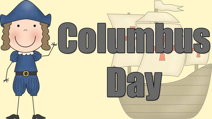 Learn about Christopher Columbus and his explorations with this video. Christopher Columbus sailed the ocean blue in 1492 to discover a western route to Asia...