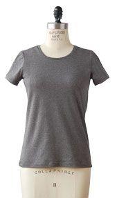 Digital Women's Metro T-shirt Sewing Pattern   Sewing Pattern Shop   Oliver + S