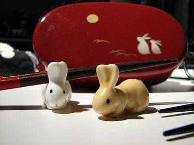 bunny hashioki