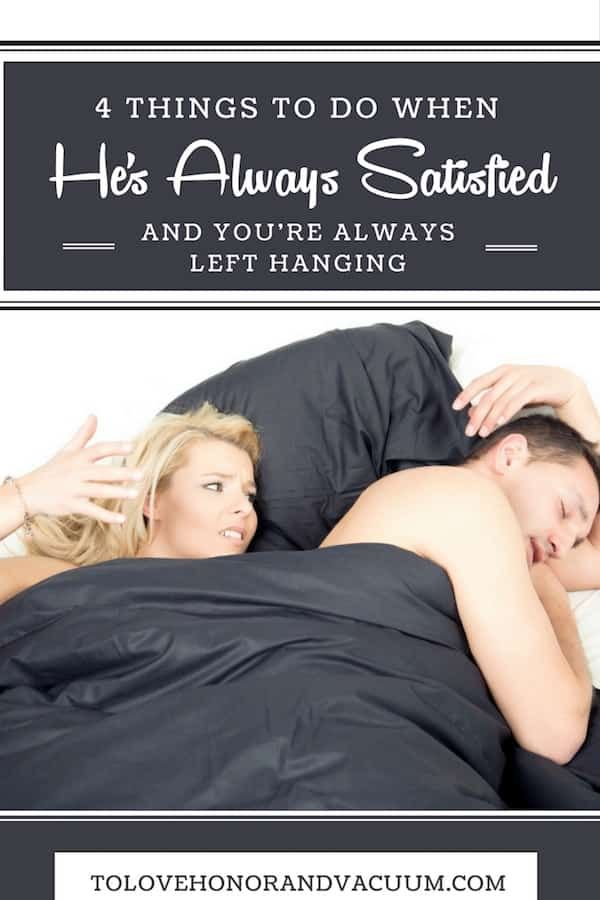 To bed things in do husband with 10 Kinky