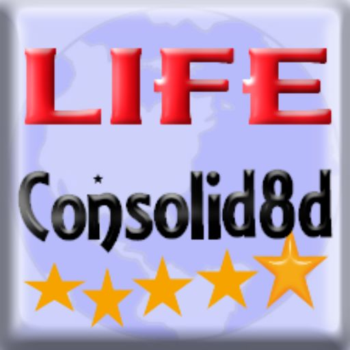 Amazon.com: Life Consolid8d 2.1: Appstore for Android