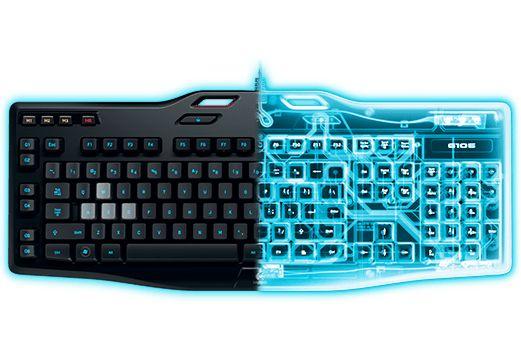 Logitech g105 Gaming Keyboard Review  http://levelupyourgear.com/logitech-g105-gaming-keyboard-review-mid-range-price-with-backlighting