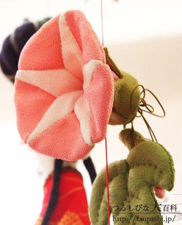 つるし雛(つるしひな 吊るし飾り)の写真紹介(ギャラリー)