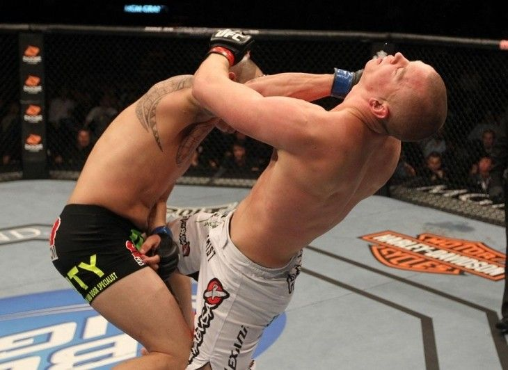 The Quickest UFC Knockouts of All Time