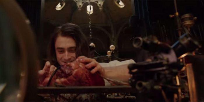 Penilaian Danie Radcliffe terhadap film horor terbaru 2015, Victor Frankenstein