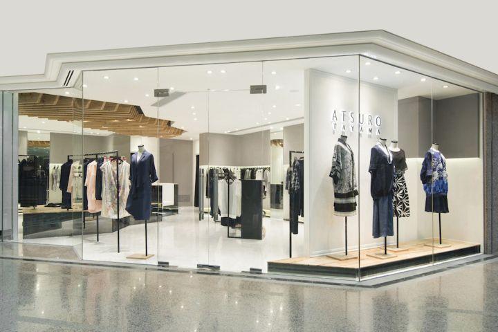 стильные магазины инстаграм
