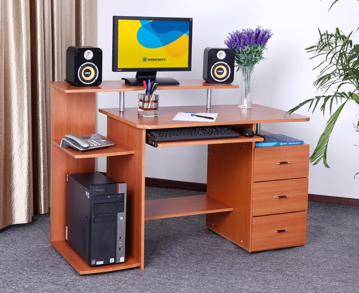 1000 ideas sobre muebles para computadora en pinterest for Mobiliario ergonomico para computadoras
