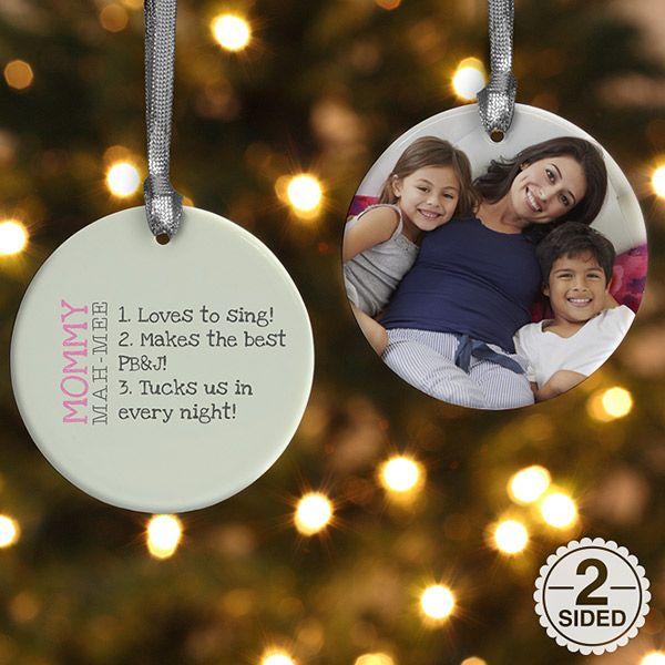 71 best Christmas Gift Ideas for New Moms images on Pinterest ...