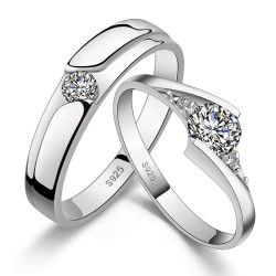 I love this set (Romantic 925 Silver Lover Ring - USD $84.95)