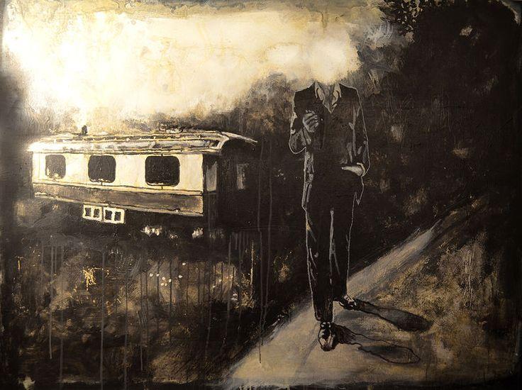 Chloé Surprenant - Artiste