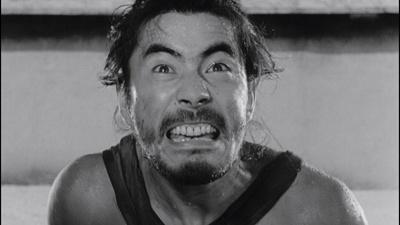 Rashômon by Akira Kurosawa