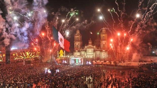 Si todavía no tienes plan para celebrar este 15 de septiembre, checa estos lugares y anímate a pasar la noche del Grito de Dolores en la Ciudad de México. http://www.linio.com.mx/hogar/cantinas/