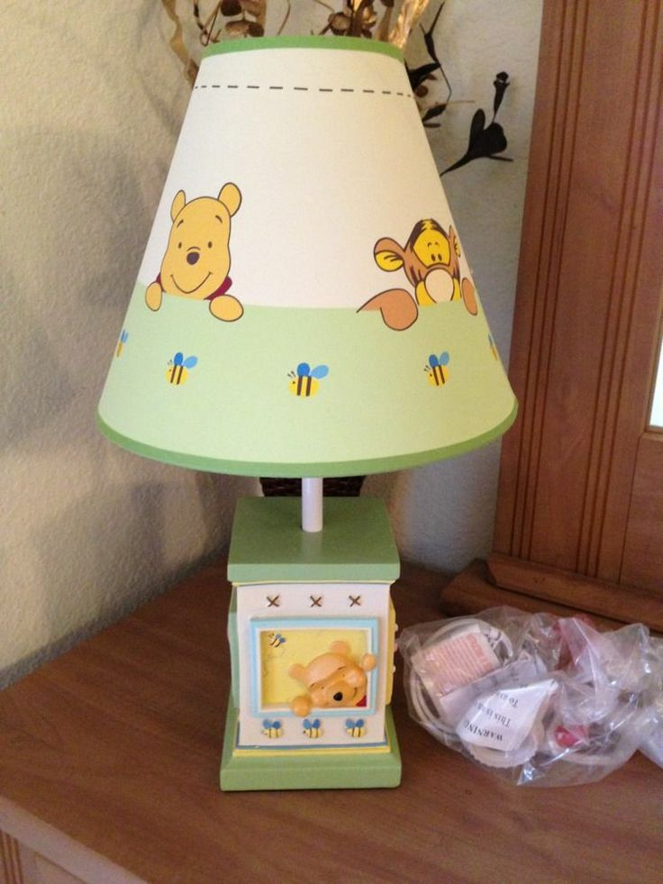 15 best PIGLET LAMP images on Pinterest | Piglets, Tigger and ...