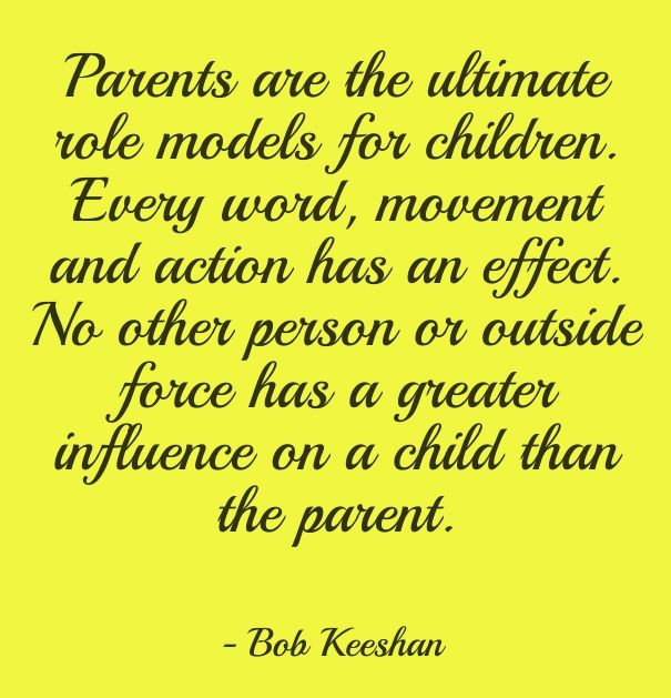Quotes About Parents And Children