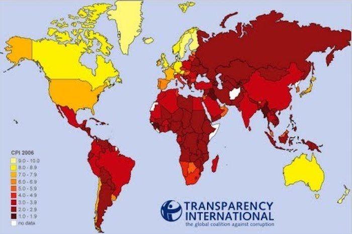 La corruption en Afriqueserait en régression. Dans la zone Afrique de l'Ouest, le Sénégal, le Ghana, le Burkina Faso ou encore la Côte d'Ivoire figurent parmi les meilleursélèves, selon Transparency International, relayé par l'AgenceEcofin. La corruption en Afrique, des progrès Pour l'année 2016, c'est 176 pays dans le monde qui figurent dans le rapport de …