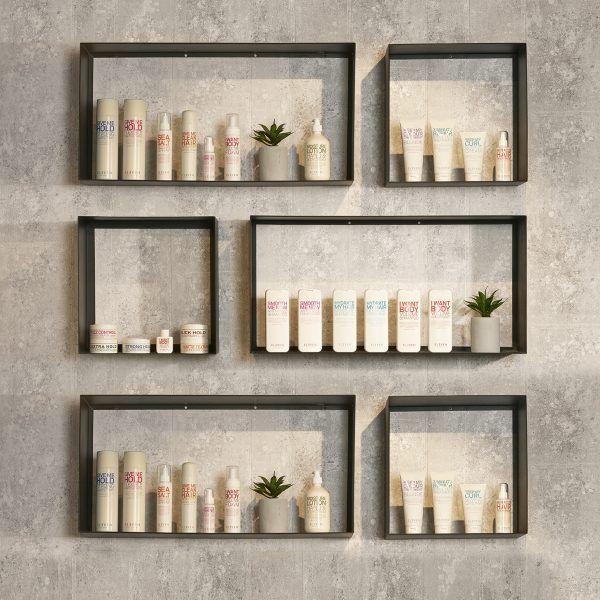 Retail Store Storage Furniture Design Of Mud Australia: Retail Shelving, Salon Interior