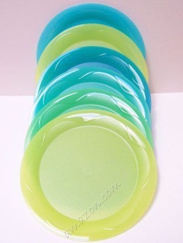 Tupperware Open House 11  Dinner Plate Set    34 47  11  Plate Set 10 best malaysia Tupperware images on Pinterest   Malaysia  . Dining Plate Set Malaysia. Home Design Ideas