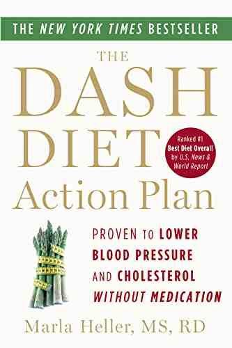 dash diet action plan guide
