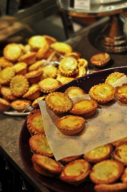 Mince Pies are delicious..I can't wait to try them!