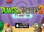 Descargar Gratis Plants Vs Zombies 2