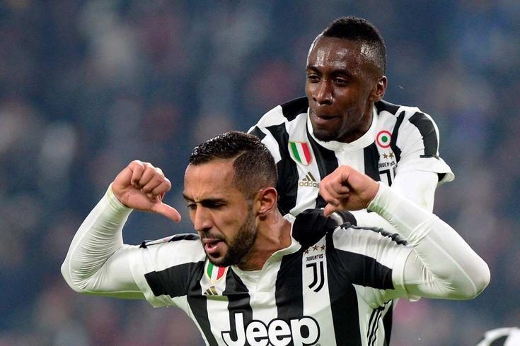 Allegri se olvida de Dybala y la Juve bate a la Roma