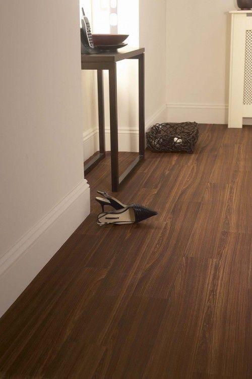 vinyl flooring - really?
