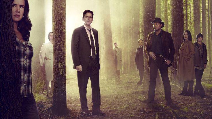 watch tvshow: Wayward Pines (S1) full episode