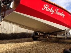 Wayfarer for sale UK, Wayfarer boats for sale, Wayfarer used boat sales, Wayfarer Sailing Dinghies For Sale Ruby Tuesday 8177 Porter Mk 1 Wo...