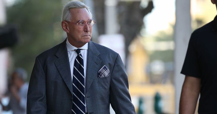 EXCLUSIVE VIDEO: ROGER STONE'S STATEMENT TO CONGRESS ON RUSSIA-GATE Stone sets the record straight on Russian collusion allegations