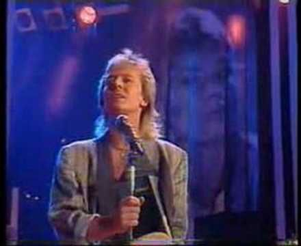 Chris Norman- Midnight Lady - YouTube