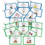Task Cards from Pro Teacher: these are wonderful!