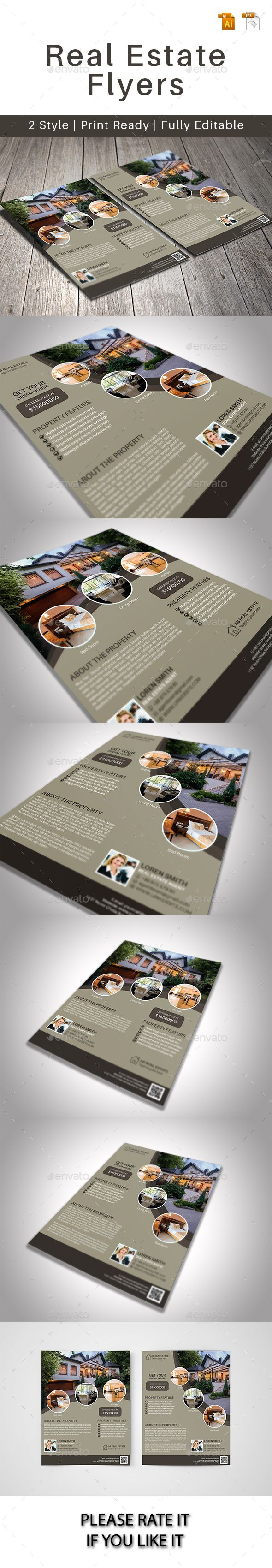 17 best images about property flyers advertising real estate flyer