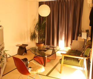 6畳・ワンルーム】狭小部屋を広く見せるテクニックとは ... 和室
