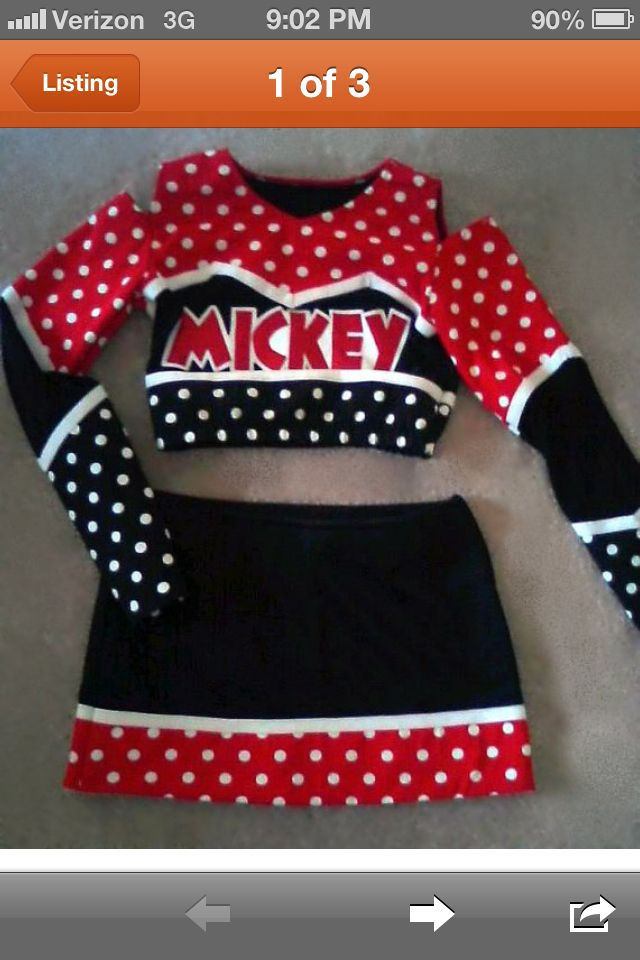 60 best Cute cheer outfits images on Pinterest | Cheer ...