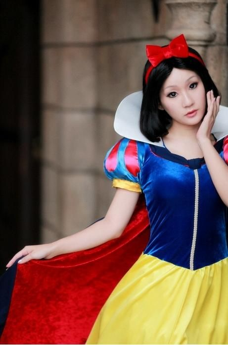 Disney snow white hot Amazingly! Things