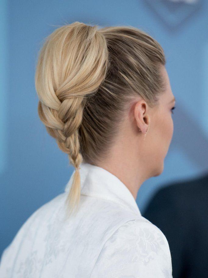 Geflochtene Haare: Ideen, Stylings & Anleitungen