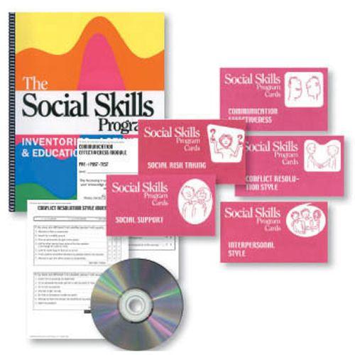 Social & Life Skills