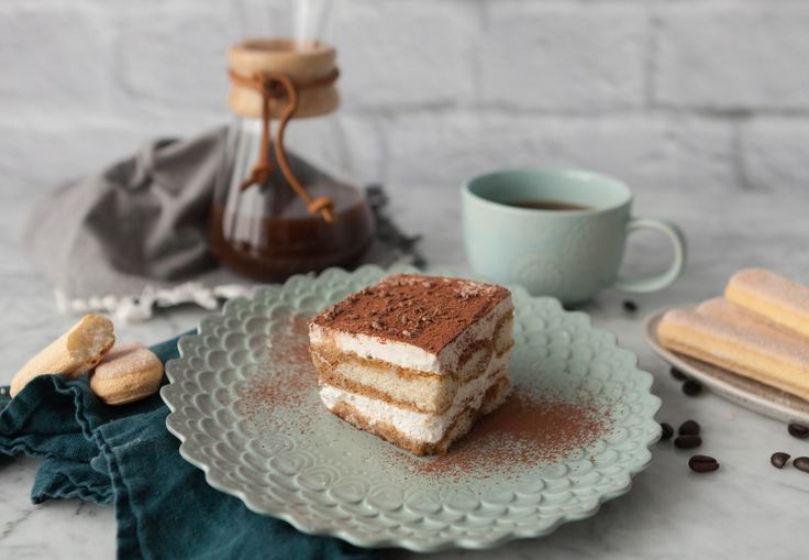 COFFEE-MATE Café Mocha Tiramisu A little taste of Italian heaven paired with your favourite COFFEE-MATE treat – what more could you ask for?