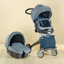 brandneuen 2012 Stokke Xplory Neugeborenen komplette System Kinderwagen