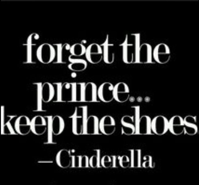 We Don't Need A Prince In This Happy Ending All We Need Is #iheartmashoes ✌️#michaelantonio