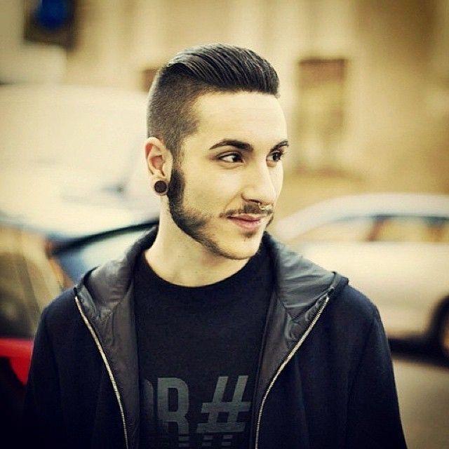 MADH / Marco Cappai (born 13 November 1993 in Carbonia, Sardinia); Italian Singer