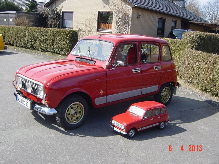 299 Best Renault 4 Images On Pinterest Renault 4 Car And Automobile